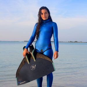 Competition wetsuits